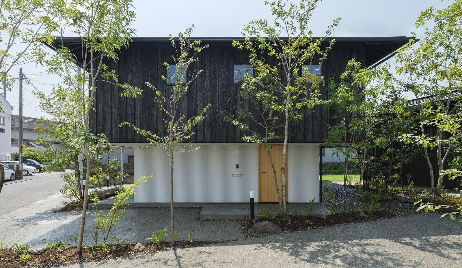 ベガハウス品質のデザイン規格住宅